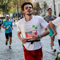 11th Danske Bank Vilnius Marathon - Andrius Katarskis (3281)
