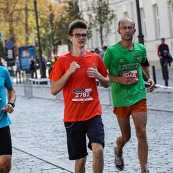 11th Danske Bank Vilnius Marathon - Tomas Jaciunskas (2782)