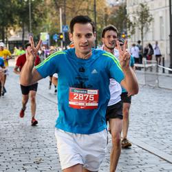 11th Danske Bank Vilnius Marathon - Viktor Mažeiko (2875)