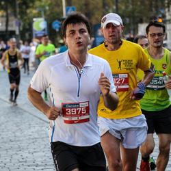 11th Danske Bank Vilnius Marathon - Donatas Kisielius (3975)