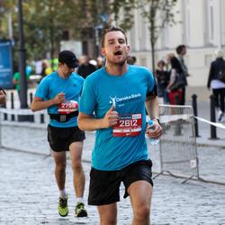 11th Danske Bank Vilnius Marathon - Aivaras Teleiša (2612)