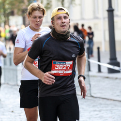 11th Danske Bank Vilnius Marathon - Svajunas Zaturskis (3827)