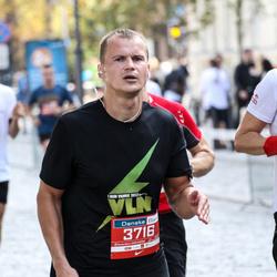 11th Danske Bank Vilnius Marathon - Donatas Blažys (3716)