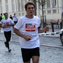 11th Danske Bank Vilnius Marathon - Vytautas Keršiulis (2989)