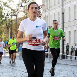 11th Danske Bank Vilnius Marathon - Eurelija Venskaityte (3003)