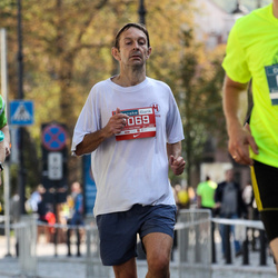 11th Danske Bank Vilnius Marathon - Nicholas Parham (3069)