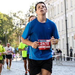 11th Danske Bank Vilnius Marathon - Dominykas Ramanauskas (2478)