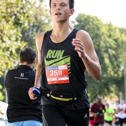 11th Danske Bank Vilnius Marathon - Robertas Vyšniauskas (3511)