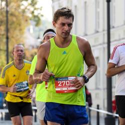 11th Danske Bank Vilnius Marathon - Karolis Revuckas (2709)