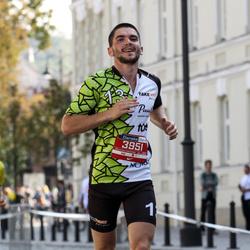11th Danske Bank Vilnius Marathon - Taurius Sakalauskas (3951)