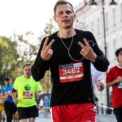 11th Danske Bank Vilnius Marathon - Edgaras Presas (3462)