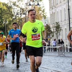11th Danske Bank Vilnius Marathon - Povilas Kriauza (2731)
