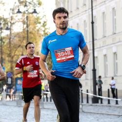 11th Danske Bank Vilnius Marathon - Darius Petraška (3946)