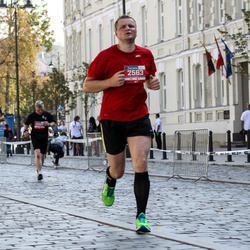 11th Danske Bank Vilnius Marathon - Justinas Striška (2563)