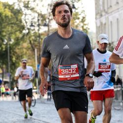 11th Danske Bank Vilnius Marathon - Edvinas Grišinas (3632)
