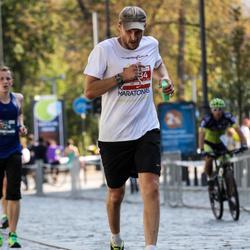 11th Danske Bank Vilnius Marathon - Laimonas Jurgauskas (3634)