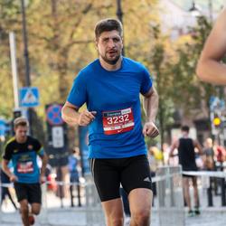 11th Danske Bank Vilnius Marathon - Justinas Šedys (3232)