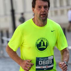 11th Danske Bank Vilnius Marathon - Gert Rens (689)