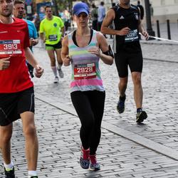 11th Danske Bank Vilnius Marathon - Agnese Skunstina (2928)