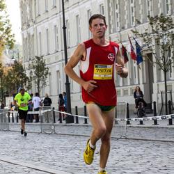 11th Danske Bank Vilnius Marathon - Darius Petkevicius (75174)