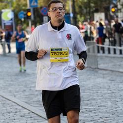 11th Danske Bank Vilnius Marathon - Andrius Cerškus (75283)