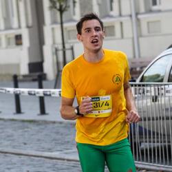 11th Danske Bank Vilnius Marathon - Viktor Markovskij (75314)