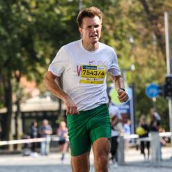 11th Danske Bank Vilnius Marathon - Rokas Suslavičius (75434)