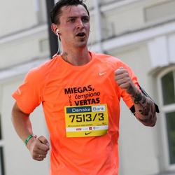 11th Danske Bank Vilnius Marathon - Ingemars Antrops (75133)