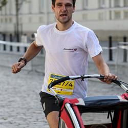 11th Danske Bank Vilnius Marathon - Simonas Krepšta (75074)