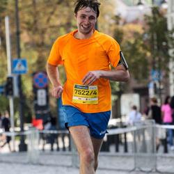 11th Danske Bank Vilnius Marathon - Vera Djakova (75224)