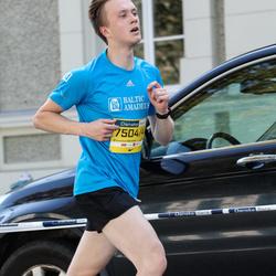 11th Danske Bank Vilnius Marathon - Eugenijus Boguška (75044)