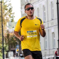 11th Danske Bank Vilnius Marathon - Kestutis Žakevicius (75384)