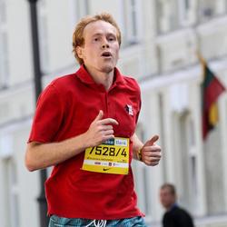 11th Danske Bank Vilnius Marathon - Alfredas Lukaševicius (75284)