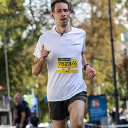 11th Danske Bank Vilnius Marathon - Justinas Bagdonas (75234)