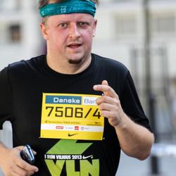 11th Danske Bank Vilnius Marathon - Remigijus Apanavicius (75064)