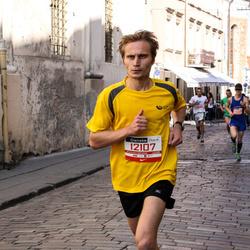 11th Danske Bank Vilnius Marathon - Jurgis Latonas (12107)