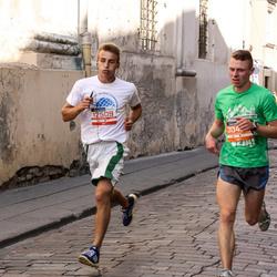 11th Danske Bank Vilnius Marathon - Diana Kacanova (12508)