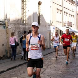 11th Danske Bank Vilnius Marathon - Silberstein Jonathan (12405)