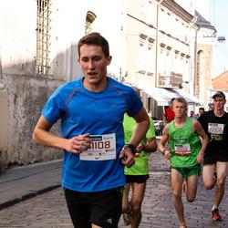 11th Danske Bank Vilnius Marathon - Konrad Kutyš (21108)