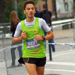 11th Danske Bank Vilnius Marathon - Cosimo Tavano (5237)