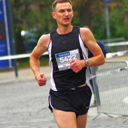 11th Danske Bank Vilnius Marathon - Aurimas Gudaitis (5422)
