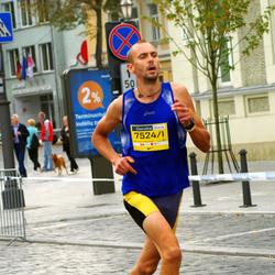 11th Danske Bank Vilnius Marathon - Edgaras Žigis (75241)