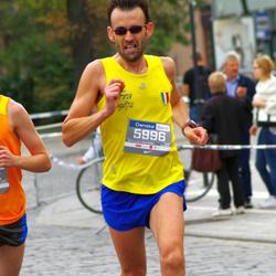 11th Danske Bank Vilnius Marathon - Francesco Ferraro (5996)