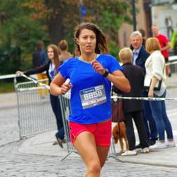 11th Danske Bank Vilnius Marathon - Lina Batuleviciute (6858)