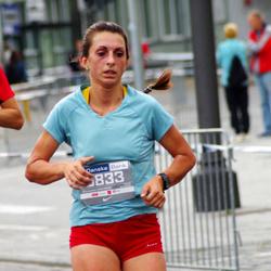 11th Danske Bank Vilnius Marathon - Loreta Kancyte (6833)