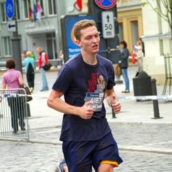 11th Danske Bank Vilnius Marathon - Tomas Valiukonis (4167)