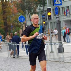 11th Danske Bank Vilnius Marathon - Andrej Dubrovskij (4832)