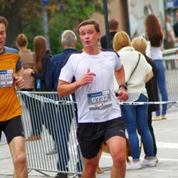 11th Danske Bank Vilnius Marathon - Andrejus Zadneprovskis (6732)