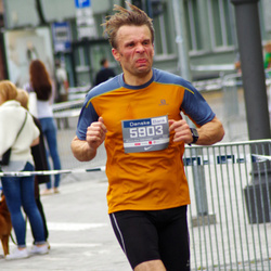 11th Danske Bank Vilnius Marathon - Edis Urbanavicius (5903)