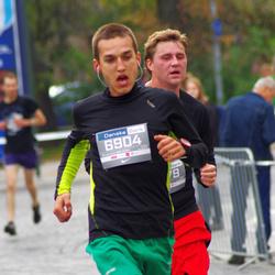 11th Danske Bank Vilnius Marathon - Haroldas Jurevicius (6904)